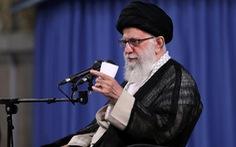 Iran khẳng định không thương lượng với Mỹ trong bất cứ điều kiện nào