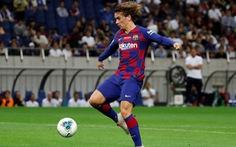 Atletico Madrid kiện Barcelona lên La Liga