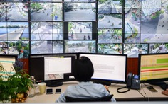 Huế ra mắt trung tâm giám sát điều hành đô thị thông minh