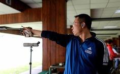 Còn 2 cơ hội cho xạ thủ Hoàng Xuân Vinh đạt chuẩn Olympic Tokyo 2020