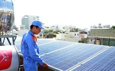 Năm 2023, miền Nam thiếu hụt 12 tỉ kWh điện