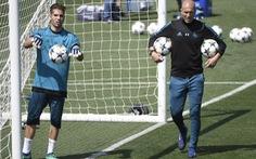 Con trai Zidane đổi quốc tịch để khoác áo tuyển Algeria