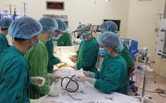 Bộ Y tế công nhận bác sĩ thiệt thòi vì học 6 năm vẫn bị 'hạ cấp' xuống cử nhân