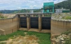 Nhiều thủy điện cạn nước, điện thiếu hụt hơn 3,38 tỉ kWh