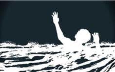 Đi câu cá bị lật xuồng, 3 thanh niên chết đuối