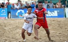 HLV bóng đá bãi biển của Khánh Hòa và Đà Nẵng bị cấm hành nghề dài hạn sau lùm xùm xin điểm
