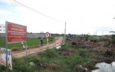 Bãi rác, nghĩa trang bị phân lô bán nền 'ma', tại sao cơ quan chức năng chỉ... cảnh báo?