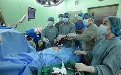 'Phép thử' nghề y