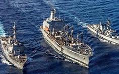 Không để Trung Quốc 'viết luật' ở Biển Đông