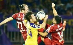 Vòng 18 V-League 2019: Cái giá của những sai lầm