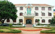 Xem xét xử lý kỷ luật phó chủ tịch UBND huyện Vân Đồn