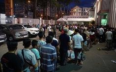 CLB Becamex Bình Dương tặng vé cho 5 thầy trò ở bình Phước mua nhầm vé giả trận TP.HCM - Hà Nội