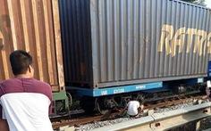 Đi lượm ve chai, mẹ ca sĩ Châu Việt Cường bị tàu hỏa tông chết
