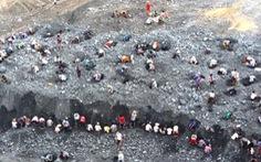 Myanmar: Mỏ đá quý đổ ụp, 14 người chết, 4 người mất tích