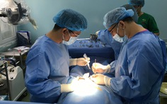 Đào tạo y khoa thực hành nhưng lại chạy theo 'thạc sĩ, tiến sĩ'