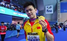 Trung Quốc kết thúc Giải bơi lội thế giới với thành tích dẫn đầu