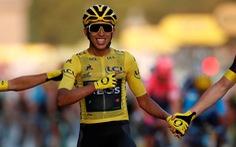 Cua-rơ Egan Bernal vô địch Tour de France 2019