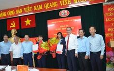 Bà Nguyễn Thị Phương Mai làm phó chủ nhiệm UBKT Thành ủy TP.HCM