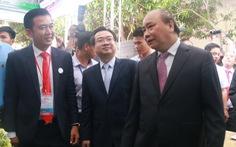 Thủ tướng Nguyễn Xuân Phúc: 'Phú Quốc cần thu hút nhà đầu tư có tiềm lực mạnh'