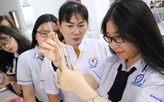 Thống nhất để các trường đại học chủ động tuyển sinh cao đẳng năm học 2019-2020