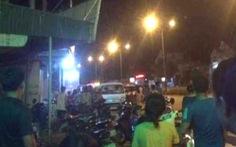 Thanh niên 'hỗn chiến' trong đêm, 1 người chết, 4 người bị thương