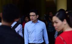 Cho rằng vụ án bỏ lọt tội phạm, bác sĩ Chiêm Quốc Thái kháng cáo