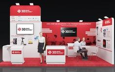 3D smart Solutions tham dự MTA Vietnam 2019