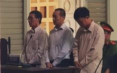 Nhóm lập khống chứng từ mua bán gạo lừa 9 ngân hàng lãnh 37 năm tù