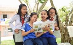 Nữ sinh vượt khó nhờ Room to Read - Kỳ 4: Giúp đỡ các thế hệ sau