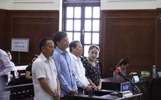 Đà Nẵng xét xử phúc thẩm 'kỳ án' buôn lậu gỗ trắc