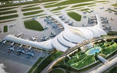 Sân bay Long Thành 4,8 tỉ USD có gì?