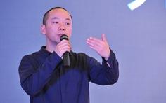 Ông trùm tập đoàn công nghệ giải trí Trung Quốc bị bắt