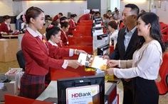 HDBank báo lãi 2.211 tỉ đồng, nợ xấu dưới 1%