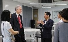 Chương trình thạc sĩ chính sách công đạt chuẩn kiểm định quốc tế