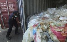 Indonesia trả 7 container rác lại cho Pháp, Hong Kong