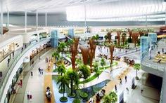 Sân bay thông minh