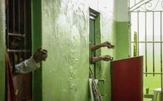 Băng đảng Brazil hỗn chiến, chặt đầu trong nhà tù, hơn 50 người chết