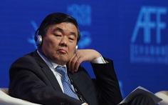 Sếp cũ ngân hàng đầu tư hạ tầng Trung Quốc bị điều tra