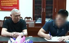 Bị truy nã ở Trung Quốc, 'dạt' sang Việt Nam bị bắt trong khách sạn