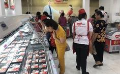 Masan 'tung' công ty kinh doanh thịt lên sàn