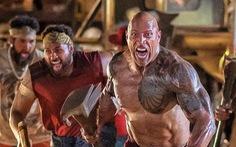 'Fast & Furious: Hobbs & Shaw': Phim hành động hay phim siêu anh hùng?