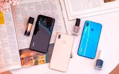Những smartphone nào đã đưa Huawei thành thương hiệu smartphone thứ 2 toàn cầu?