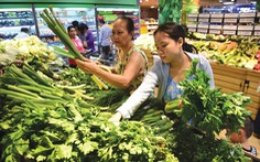 Saigon Co.op hướng người tiêu dùng đến lối sống xanh