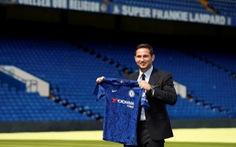 Lampard dẫn dắt Chelsea: 'Đứa con xưa' trở về nhà