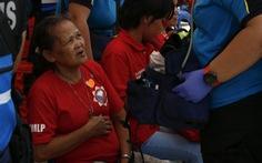 Mừng sinh nhật cựu đệ nhất phu nhân, hơn 260 người ngộ độc nhập viện