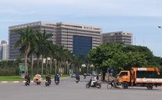 Bộ Ngoại giao xin cơ chế cứu trụ sở 4.000 tỉ chậm tiến độ
