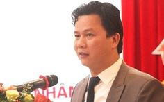 'Chủ tịch trẻ nhất nước' về làm bí thư Hà Giang