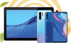 Đón sinh nhật Thế giới Di động với hàng loạt ưu đãi từ Huawei
