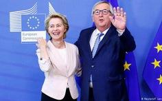 Chủ tịch EC chê quy trình bổ nhiệm người kế nhiệm không minh bạch