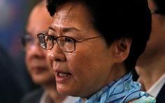 Bà Lâm Nguyệt Nga muốn đối thoại với giới trẻ Hong Kong